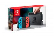Nintendo Switch (Piros-Kék) Switch