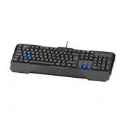 Hama 113710 Gaming uRage Lethality billentyűzet PC