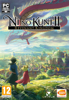 Ni No Kuni II (2) Revenant Kingdom PC