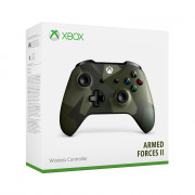 Xbox One vezeték nélküli kontroller (Armed Forces II) XBOX ONE
